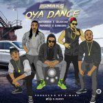 G-Maks-–-OYA-DANCE-Ft.-Solidstar-Mayorkun-Danagog-Pepenazi-696x705