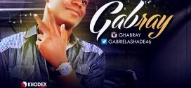 Gabray – Moving Foward (Prod. by Solo Sound)