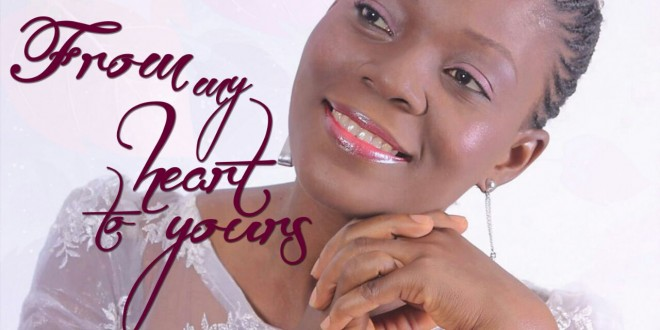 #MUSIC» Sista Mercie {@sista_mercie} — From My Heart To Yours