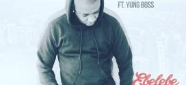 Black Tribe (Danny Dre) – Ebelebe Ova Ft YungBoss