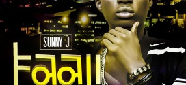 MUSIC: Sunny J (@sunnyjoflife) – Faaji (Prod. By Mr Phynest)