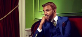 """Jidenna's """"Long Live The Chief"""" Album To Be Launched In Grand Style This August"""
