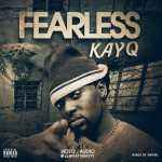 kay Q - fearless Artwork