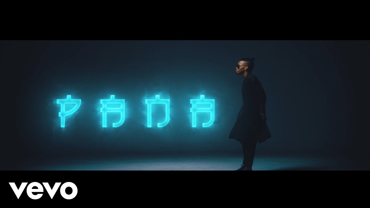 Official Video – Tekno -Pana