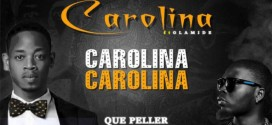 Que Peller ft. Olamide – Carolina