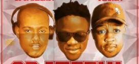 #MUSIC » Fricky J @officialfrickyj — Grateful ft. Vennom & DJ Spinblast