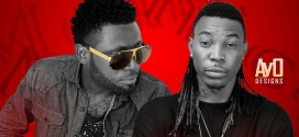 Markfourr (@Markfourr) – Monica Ft Solidstar (@Solidstarisoko) (Prod.By P.Banks)