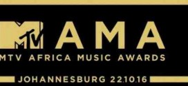 MTV Base MAMA Awards 2016 Nominations; Wizkid, Olamide, Flavour Score Big