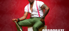 "Oritsefemi Names 5th Studio Album ""Corporate Miscreants""; Releases Official Studio Art"