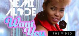 VIDEO: Yemi Alade – Want You (Outtakes) + Instrumental