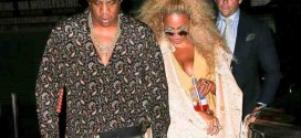 Photos: Beyonce's Soul Train Themed Party Looked Pretty Damn Awesome