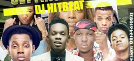 Mixtape: Dj HitBeat – G.O.E Vs Setting On Fire Mixtape (@Dj_HitBeat)