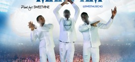 "Music: Sweetvine – ""Make Am"" Ft. Psalm Wandy & Bowwizy"