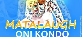 Music: Mata Laugh – Onikondo (@matalaugh) Prod: Lisma