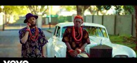 VIDEO PREMIERE: Patoranking – Money ft Phyno