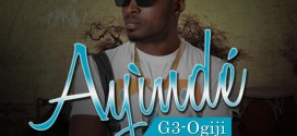 Music: G3 Ogiji – Ayinde @On_G3 @9jabasemp3