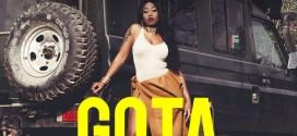 PREMIERE: Victoria Kimani – GOTA ft Airline