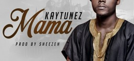MUSIC : K TUNE FEAT. PAREES – MAMA @OFFICIAL2STEP