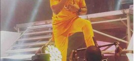 Olamide Is Apparently Unsatisfied With His UK Concert