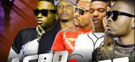MIXTAPE: DJ Hacker Jp – Agbomabiwon Mix Vol.15 @DjHackerJp