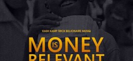 Yung6ix – Money Is Relevant Ft. Phyno & Percy