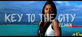 VIDEO PREMIERE: Tiwa Savage – Key To The City (Remix) Ft. Busy Signal