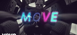 VIDEO: King Mufasa – Move