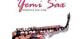 Yemi Sax – Pana + Orente (Yemisax Remix)