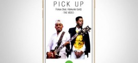 VIDEO: Fiokee – Pick Up Ft. Adekunle Gold (Guitar Cover)
