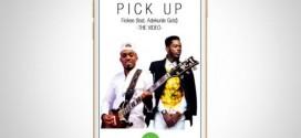 VIDEO: Fiokee – Pick Up Ft. Adekunle Gold (Guitar Cover)