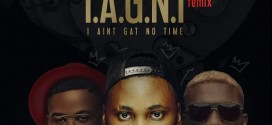 Pepenazi – I Ain't Gat No Time (Remix) ft. Falz & Reminisce