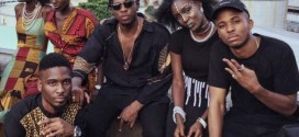"""PHOTOS: Runtown Releases B-T-S Photos To His """"Mad Over You"""" Track"""