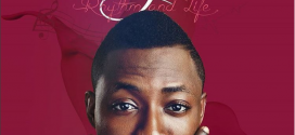 Shaydee Unveils 'RHYTHM AND LIFE' Album Cover