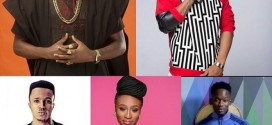 Who Do You Think Should Win The Headies Next Rated Award?