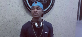MC Galaxy Signs New Artiste To Record Label