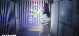 VIDEO PREMIERE: Justine Skye – U Don't Know ft. Wizkid