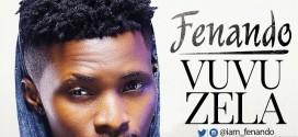Music Movie: Fenando – Vuvuzela [Dir: Matt Max]