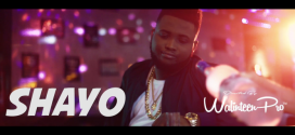 VIDEO PREMIERE: Chinko Ekun – Shayo Ft. Falz & Dremo