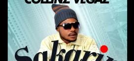 MUSIC: Collinz Vegaz – Sakarin (Prod. Kukbeat) | @CollinzVegaz @IamKukbeat