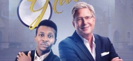 """Frank Edwards And Don Moen Drop Joint EP Titled """"Grace"""""""
