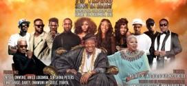 Tiwa Savage, Funke Akindele Join Sunny On Sunday Performers' List … Lolo Omotunde and Mimi Onalaja also Unveiled As Host