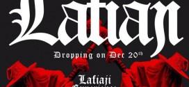 "VECTOR RELEASES MUCH-ANTICIPATED ALBUM: ""LAFIAJI EXPERIENCE""."