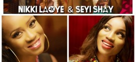 VIDEO: Nikki Laoye – Only You (Remix) ft Seyi Shay