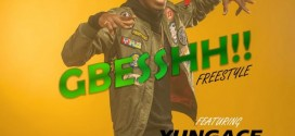 Rexxie – Gbesshh (Freestyle) Ft. YungAce