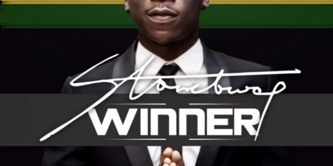 Stonebwoy – Winner