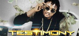 AUDIO + VIDEO : Baby Boy – Testimony @babyboy_edoson