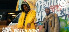 VIDEO PREMIERE: Burna Boy – Mandem Anthem