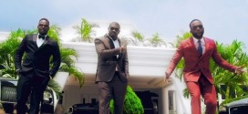 VIDEO PREMIERE: Iyanya – Up To Something ft Don Jazzy & Dr SiD