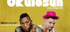 Oluwaseun – Okulosun ft Oritsefemi (Prod. By Hycient)