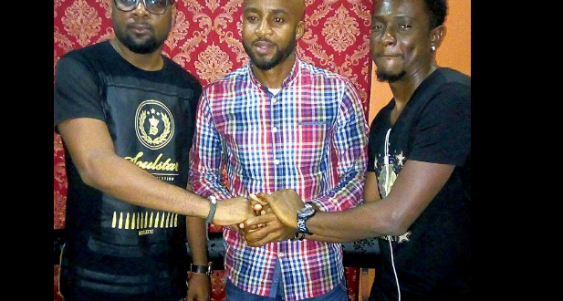 Styl-Plus Ink New Multi-Million Naira Deal With Eskimo Records